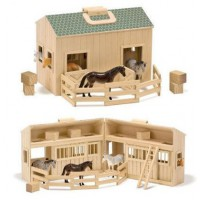 M&D lesen prenosni ranč