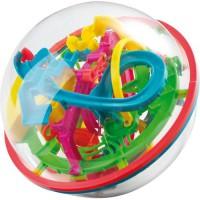 Invento žoga z labirinti 20 cm