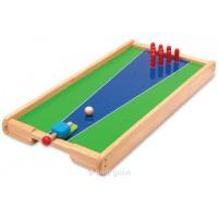 Igra nogomet in bowling Bartl
