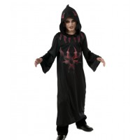 Rubie's kostim za maškare vrag / smrt / vampir