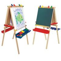 M&D velika tabla in slikarsko stojalo