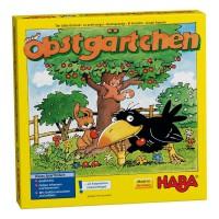 Haba - igra voćnjak
