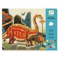 Djeco mozaik slon