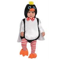 PD - Pustni kostum Majhen pingvin