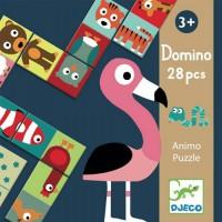 Djeco Domino animo