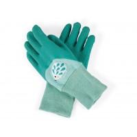 Janod otroške vrtne rokavice ježek