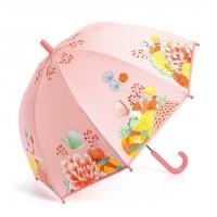 Djeco kišobran Cvjetni vrt