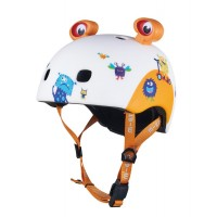 Micro čelada Pošast 3D XS