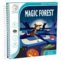 Smart games magnetna potovalna igra Čarobni gozd
