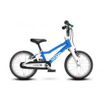 Woom 2 dječji bicikl 14 colski plavi