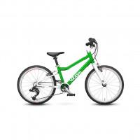 Woom 4 bicikl 20 colski - 2019, zeleni