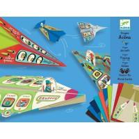 Djeco origami Letala