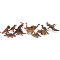 Miniland Figurice Dinozavri, 12 kos