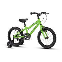 Ridgeback Bike 16'' MX16 green (2021)