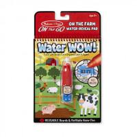 M&D vodno presenečenje kmetija