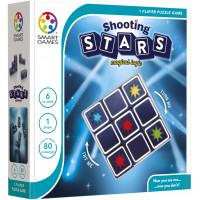 Smart games logična igra čarobne zvezde