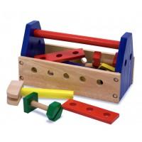 M&D drveni komplet alata